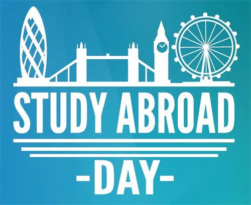 Study Abroad Day