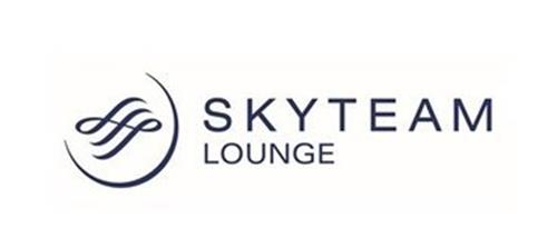SKYTEAM  LOUNGE