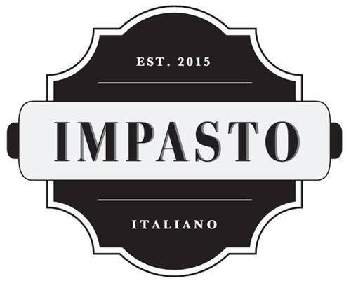 EST. 2015 IMPASTO ITALIANO