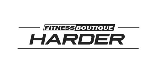FITNESS BOUTIQUE HARDER