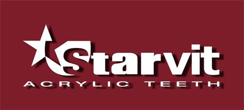 STARVIT ACRYLIC TEETH