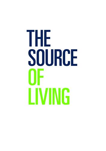 The Source of Living