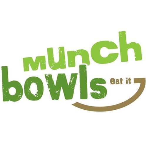 Munch bowls eat it