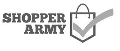 SHOPPER ARMY