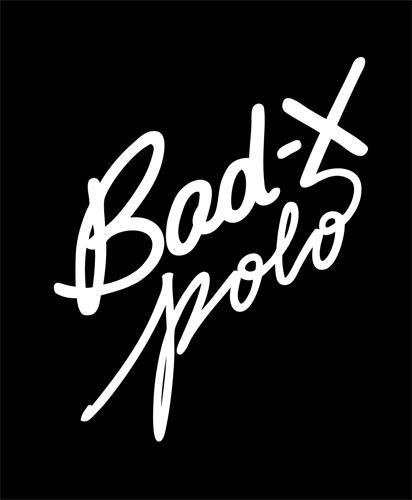 Bad-X polo