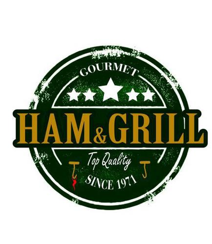 HAM&GRILL Top Quality GOURMET SINCE 1971