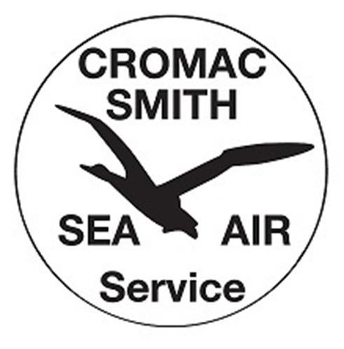 CROMAC SMITH   SEA  AIR  Service