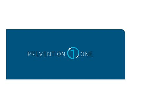 PREVENTION ONE