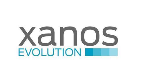 XANOS  EVOLUTION