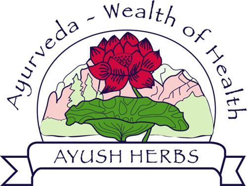 AYUSH HERBS - AYURVEDA - WEALTH OF HEALTH