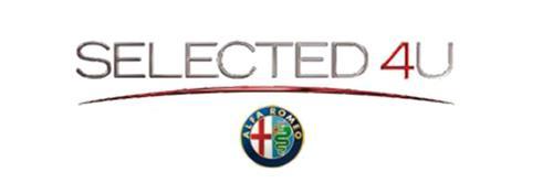 SELECTED 4U ALFA ROMEO