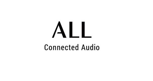 ALL Connected Audio