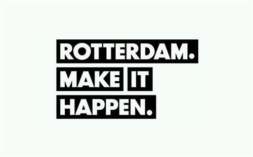ROTTERDAM. MAKE IT  HAPPEN.