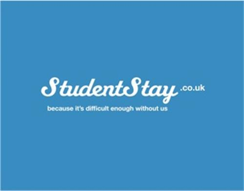 StudentStay.co.uk because it's difficult enough without us