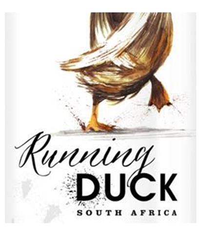 RUNNING DUCK SOUTH AFRICA