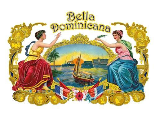 Bella Dominicana
