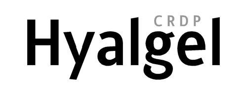 CRDP HYALGEL