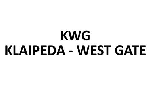 KWG KLAIPEDA - WEST GATE