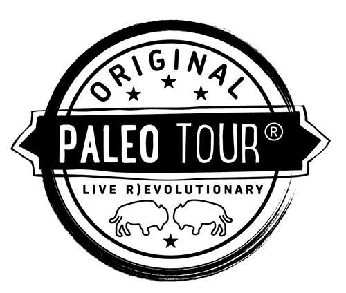 PALEO TOUR