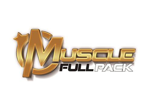 Muscle Full Pack