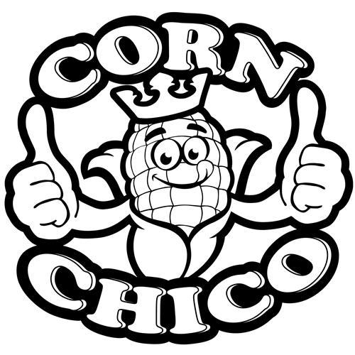 CORN CHICO