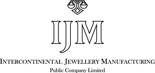 IJM Intercontinental Jewellery Manufacturing Public Company Limited