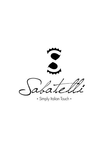 Sabatelli  • Simply Italian Touch •