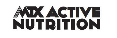 MTX ACTIVE NUTRITION
