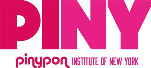 PINY pinypon INSTITUTE OF NEW YORK