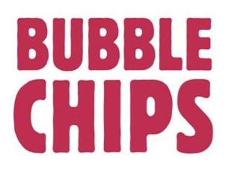 bubble chips
