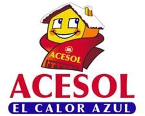 ACESOL EL CALOR AZUL
