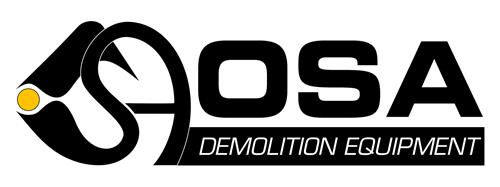 OSA Demolition Equipment