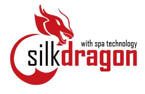 silkdragon with spa technology