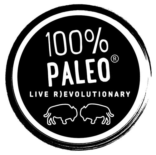 100% PALEO LIVE R)EVOLUTIONARY