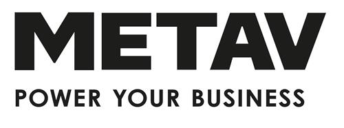 METAV POWER YOUR BUSINESS