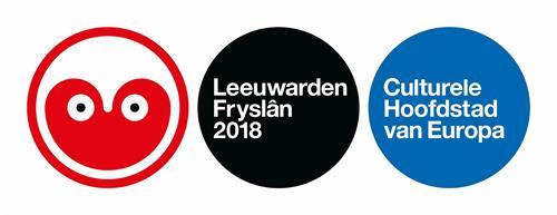 LEEUWARDEN FRYSLÂN 2018 Culturele Hoofdstad van Europa