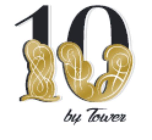 10 BY TOWER