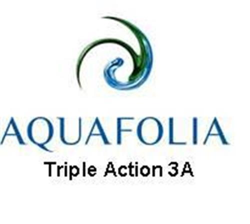 AQUAFOLIA Triple Action 3A