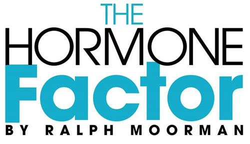 THE HORMONE FACTOR BY RALPH MOORMAN