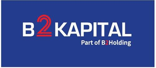 B2KAPITAL Part of B2Holding