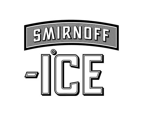SMIRNOFF - ICE