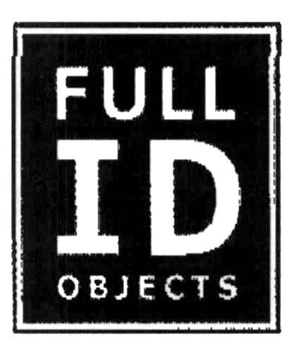 FULL ID OBJECTS