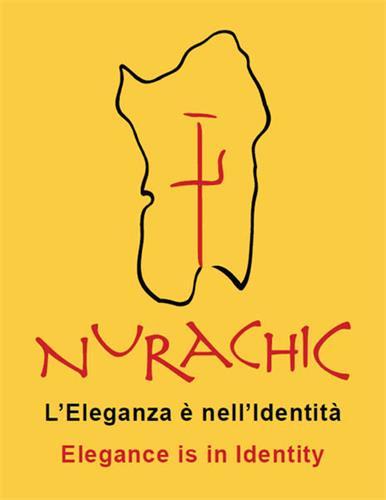 Nurachic L'Eleganza è nell'identità Elegance is in identity