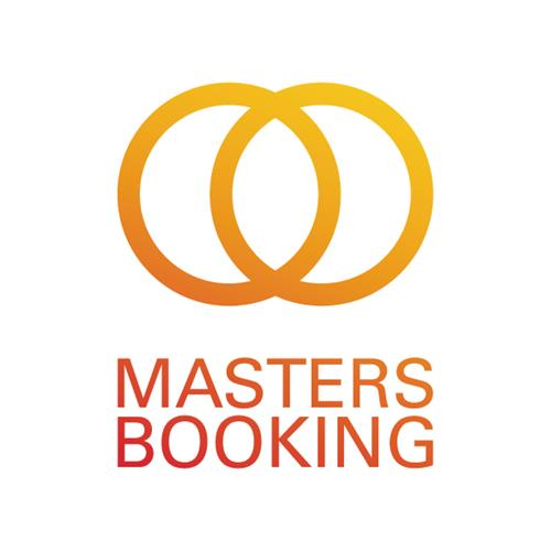 MASTERS BOOKING