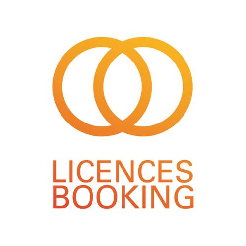 LICENCES BOOKING