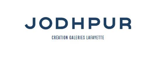 JODHPUR CRÉATION GALERIES LAFAYETTE