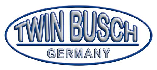 Twin Busch Germany