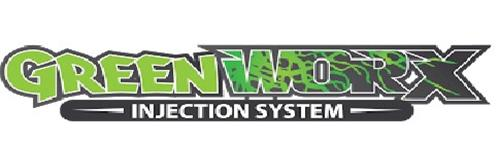GREENWORX Injection System