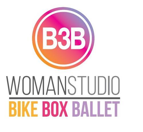 B3B WOMANSTUDIO BIKE BOX BALLET