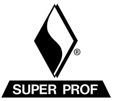SUPER PROF